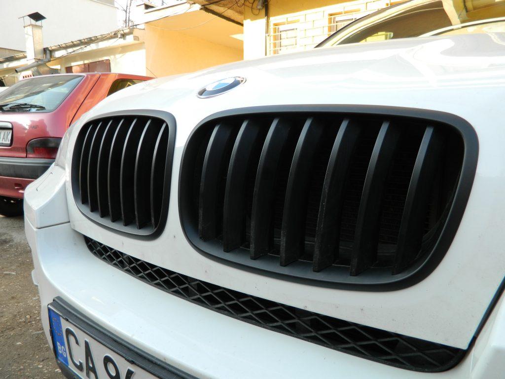 Екстериорно облепяне на автомобил-mgproduct.net