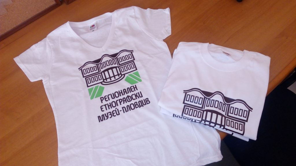 Тениска с флекс-mgproduct.net