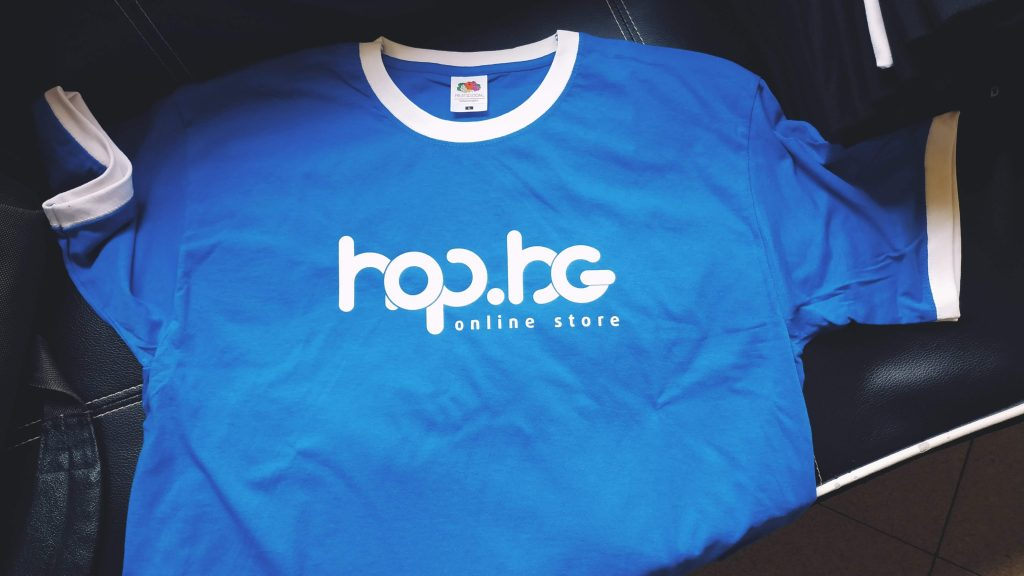 Флекс на тениска-mgproduct.net