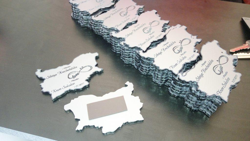 UV печат върху рекламни материали-mgproduct.net
